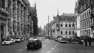 Download Die vom Krieg verschont gebliebene Stadt Köln Video