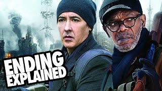 Download Stephen King's CELL (2016) Ending Explained Video