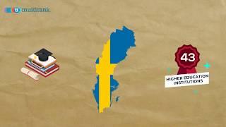 Download Study in Sweden   U-Mutirank 2019 Video
