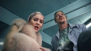 Download Rudimental & Major Lazer - Let Me Live (feat. Anne-Marie & Mr. Eazi) Video