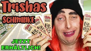 Download TRISHAS EIGENE SCHMINKE !!! Video