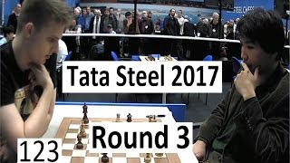 Download Tata Steel 2017 - Round 3 with So-Rapport Video