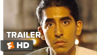 Download The Man Who Knew Infinity Official Trailer #1 (2016) - Dev Patel, Jeremy Irons Movie HD Video