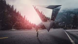 Download Surreal Landscape Geometric Photo Manipulation Photoshop Tutorial Video