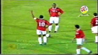 Download ملخص بطولة أمم افريقيا 96 وتألق الكاس وحازم امام ومدحت قلب الاسد Video