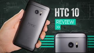 Download HTC 10 Review: The Best Android Phone You're Not Buying Video