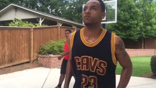 Download Lebron James Be Like… Video