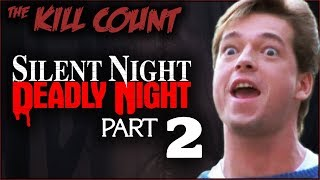 Download Silent Night, Deadly Night Part 2 (1987) KILL COUNT Video