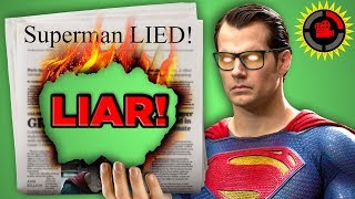 Download Film Theory: The CORRUPTION of Superman Video