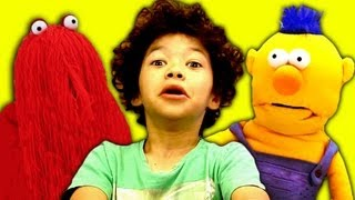 Download Kids React to Don't Hug Me I'm Scared Video