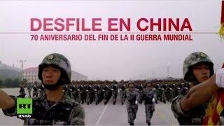 Download El grandioso desfile militar en China (Versión completa, comentado en español) Video