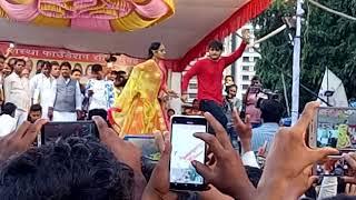 Download dahi handi ke shubh awsar pe kallu and ritu Video