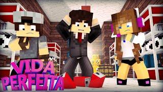 Download Minecraft: VIDA PERFEITA - LEVAMOS A MAIOR BRONCA! #6 Video