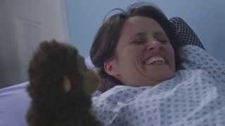 Download Nina Conti and Monkey visit the Gynaecologist Video