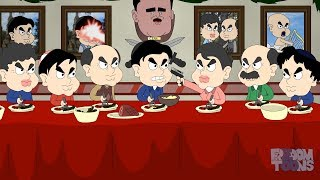 Download Thanksgiving with Ben Shapiro | FreedomToons Video