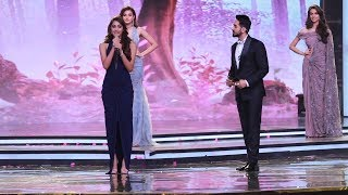 Download Miss India 2018 Finale: Top 5 Q & A Video