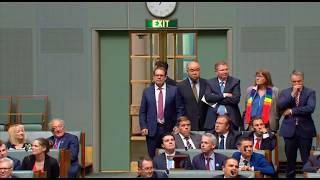 Download Australian Parliament Passes Marriage Equality with Incredible Reaction Video