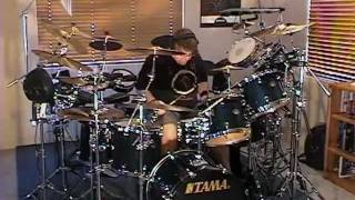 Download Rush ″The Spirit of Radio″: New!!! Drums!!! Video