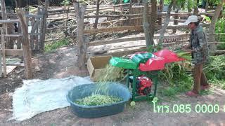 Download เครื่องสับหญ้าเนเปียร์ +สับเร็ว+สับสวย+ สับทนโทร.080 060 0042 Video