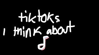 Download tiktoks i think about before i go to sleep Video