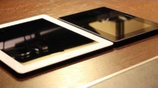 Download BlackBerry Playbook vs iPad 2 Comparison Video