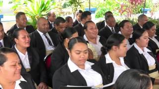 Download O Sifuni Mungu // Sia'atoutai Theological College Choir Video
