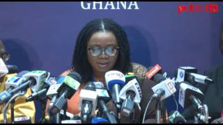 Download EC Declares Akufo-Addo Winner Of 2016 Election | Pulse Election Video