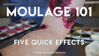 Download Mad Simulationist's Lab #5: Moulage 101 Video
