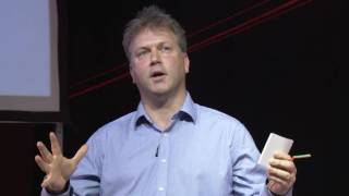 Download The next mass storage device will be DNA | Ewan Birney | TEDxWhitehall Video