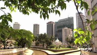 Download Kuala Lumpur City Guide - Lonely Planet travel video Video