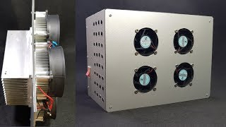 Download Build a Air Conditioner Using Peltier Video