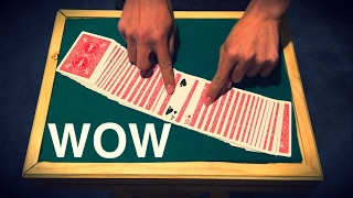 Download Learn To Twist Reality With This Card Trick Video