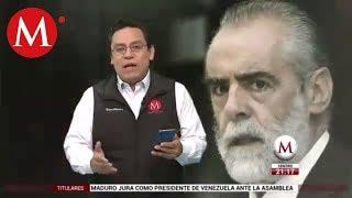 Download Verificado 2018: Diego Fernández no acusó a Ricardo Anaya Video