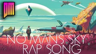 Download No Man's Sky Rap Song | DEFMATCH ″First Step's For Me″ Video