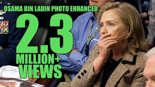Download Osama bin Ladin Raid White House Photo ENHANCED Video