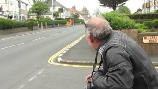 Download Dad's reaction to racers - Isle Of Man TT 2014 Video