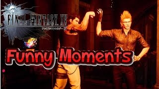 Download Final Fantasy 15 Funny Moments Montage Compilation Video