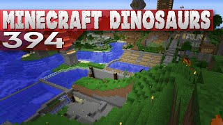 Download Minecraft Dinosaurs! || 394 || Aquatic Adjustments Video