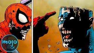 Download Top 10 Darkest Marvel Alternate Timelines Video