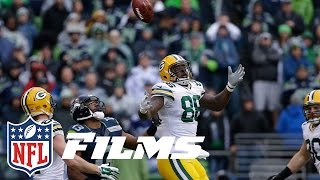 Download #1 Russell Wilson Leads Seahawks Past Packers | NFL Films | Top 10 Playoff Finishes Video