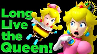 Download Game Theory: The END of Princess Peach! (New Super Mario Bros U Deluxe Peachette / Bowsette) Video