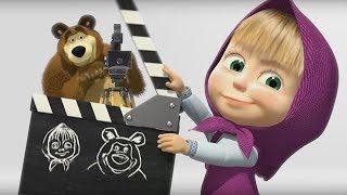 Download Masha und der Bär - Alle Folgen 🎬 Zeichentrickfilme für Kinder 2019 Video