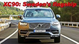 Download 2016 Volvo XC90 Review - In 4K! - Test Drive & Interior Detail Video