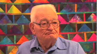 Download The Quilt Show: Ricky's Dad- Richard Tims, Quilter Video