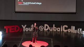 Download I Wake Up at 3:55 am, What Time Do You? | Inaya Nagji | TEDxYouth@DubaiCollege Video