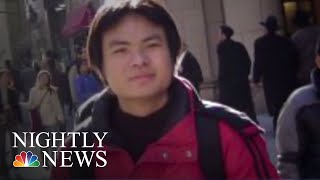 Download Education Or Espionage? A Chinese Student Takes His Homework Home To China   NBC Nightly News Video