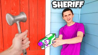 Download Roblox Games IN REAL LIFE!! Video