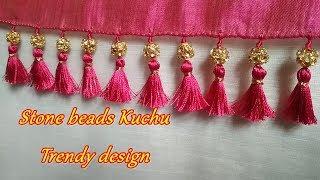 Download Kuchu with stone beads Video