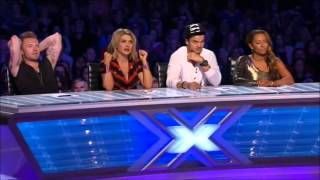 Download Top 10 Worldwide X-Factor Auditions Video