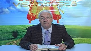 Download Programa de TV #51 - A carta de Jeremias para os cativos da Babilônia Video